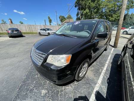 2010 Chrysler Town & Country LX for Sale  - 374567  - Premier Auto Group