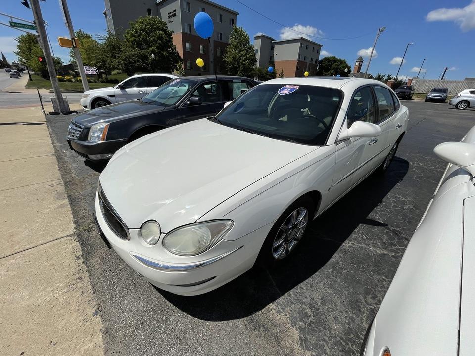 2006 Buick LaCrosse CXS  - 222496x  - Premier Auto Group
