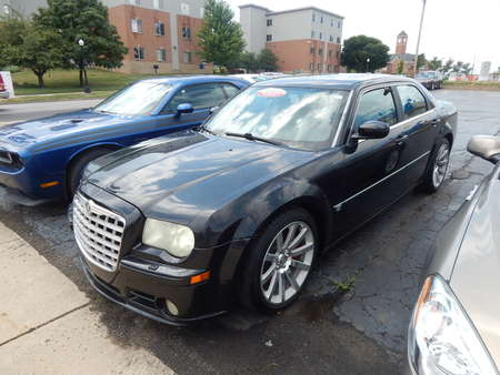 2006 Chrysler 300 C SRT8 for Sale  - 215920  - Premier Auto Group