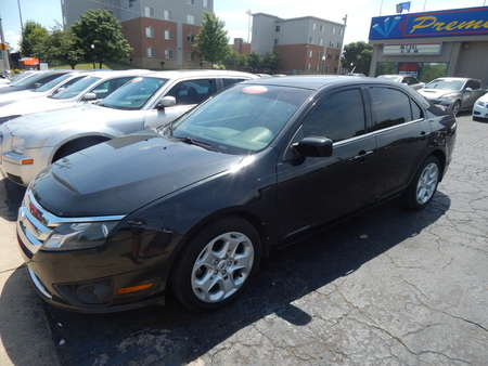 2010 Ford Fusion SE for Sale  - 365301  - Premier Auto Group