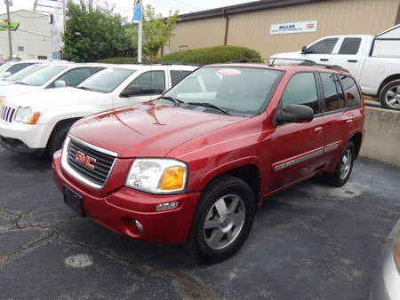 2004 GMC Envoy SLT for Sale  - 324371  - Premier Auto Group