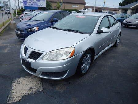 2010 Pontiac G6 w/1SB for Sale  - 165101  - Premier Auto Group