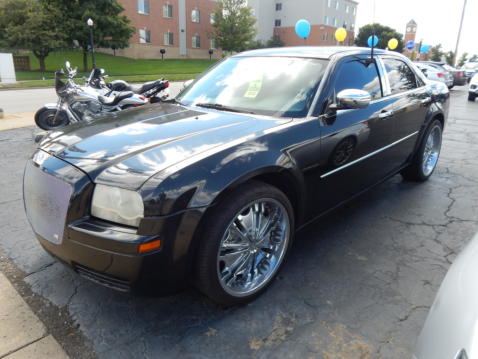 2008 Chrysler 300  - Premier Auto Group