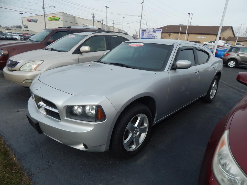 2010 Dodge Charger  - 159480  - Premier Auto Group