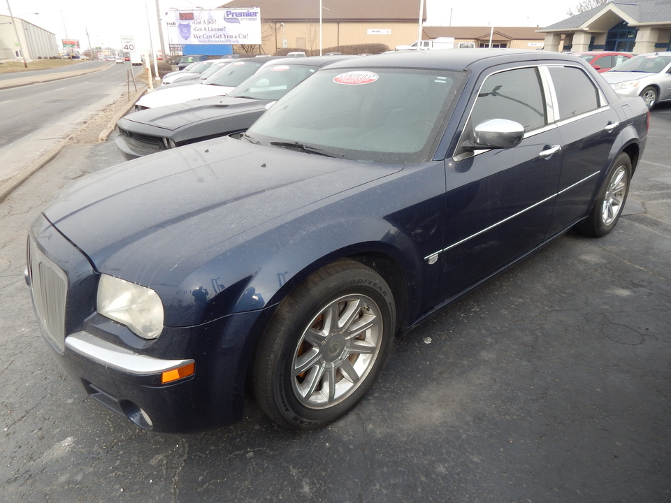 2006 Chrysler 300 C  - 317650  - Premier Auto Group