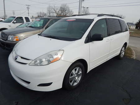 2007 Toyota Sienna CE for Sale  - 060305  - Premier Auto Group