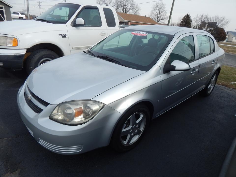 2009 Chevrolet Cobalt LT w/2LT  - 244068  - Premier Auto Group