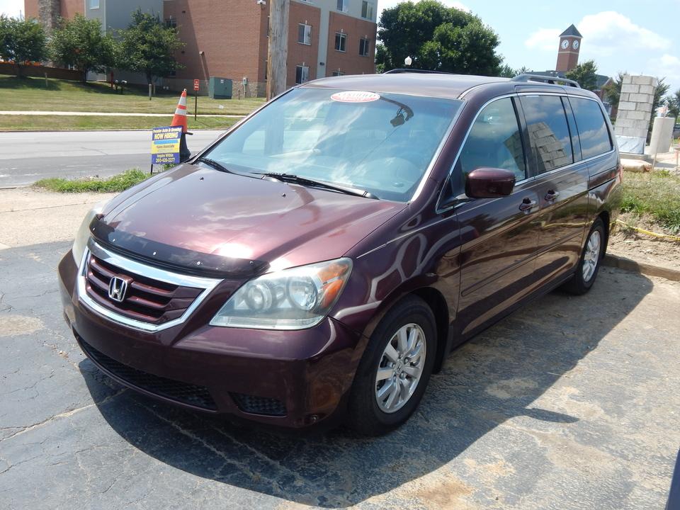 2010 Honda Odyssey  - Premier Auto Group