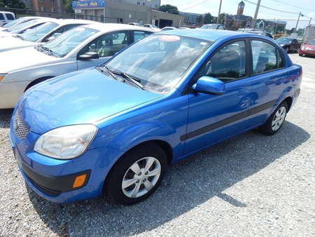 2009 Kia Rio LX for Sale  - 483199A  - Premier Auto Group