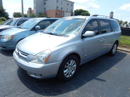 2010 Kia Sedona EX for Sale  - 339770  - Premier Auto Group