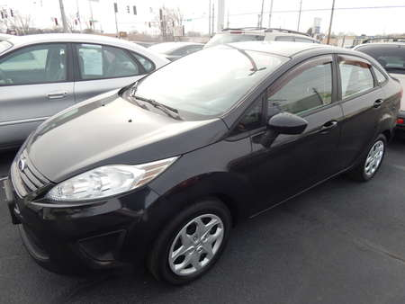 2013 Ford Fiesta S for Sale  - 175004  - Premier Auto Group