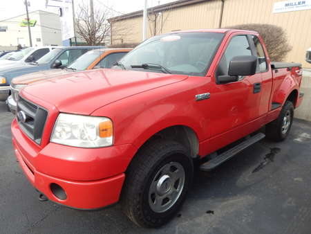 2006 Ford F-150 STX for Sale  - b30269  - Premier Auto Group