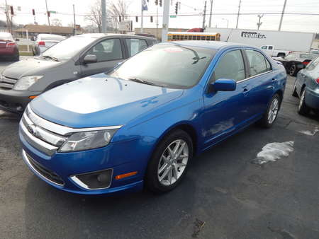 2012 Ford Fusion SEL for Sale  - 360259  - Premier Auto Group