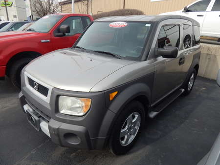 2003 Honda Element EX for Sale  - 021469  - Premier Auto Group