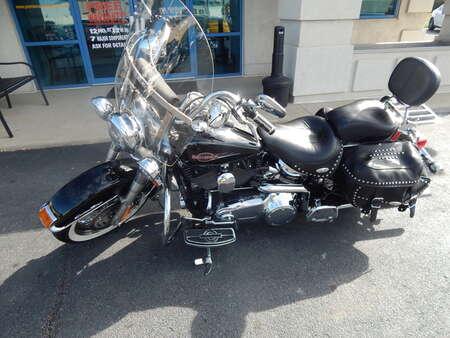 2007 Harley-Davidson FLSTC  for Sale  - 032138A  - Premier Auto Group
