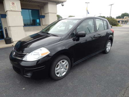 2011 Nissan Versa 1.8 S for Sale  - 492225A  - Premier Auto Group