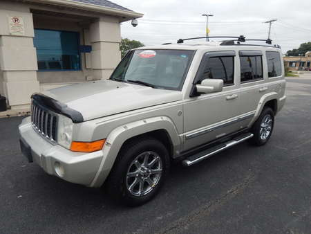 2007 Jeep Commander Overland for Sale  - 628021  - Premier Auto Group