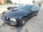 2007 Ford Mustang  - Premier Auto Group