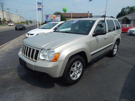2009 Jeep Grand Cherokee Laredo for Sale  - 529732A  - Premier Auto Group
