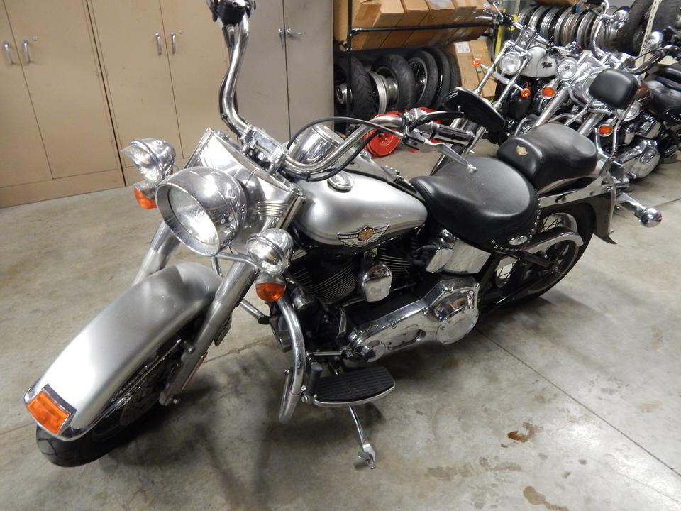2003 Harley-Davidson Softail  - Premier Auto Group