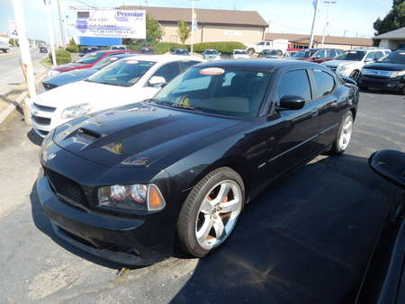2007 Dodge Charger SRT8 for Sale  - 723632A  - Premier Auto Group