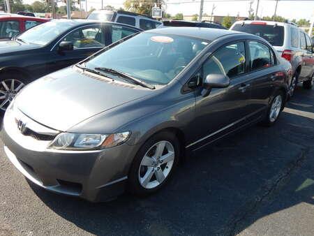 2010 Honda Civic LX-S for Sale  - 315797  - Premier Auto Group