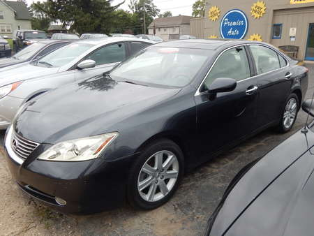 2008 Lexus ES 350  for Sale  - 195673  - Premier Auto Group