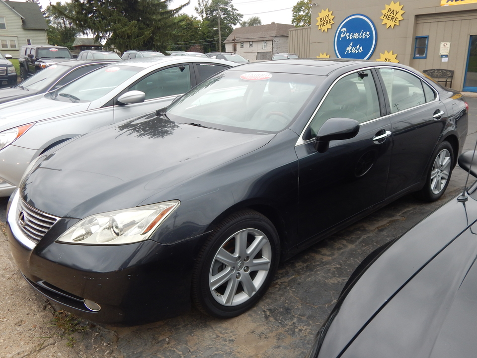 2008 Lexus ES 350  - Premier Auto Group