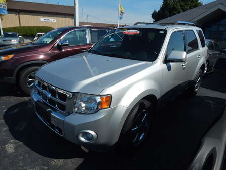 2009 Ford Escape Limited for Sale  - a03064  - Premier Auto Group