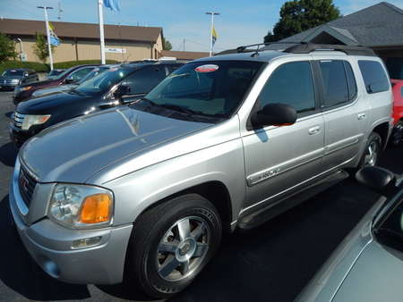 2004 GMC Envoy XL SLT for Sale  - 128620  - Premier Auto Group