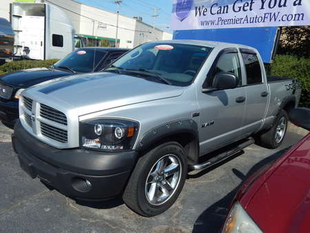 2008 Dodge Ram 1500 SLT for Sale  - 563877  - Premier Auto Group