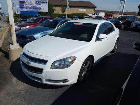 2011 Chevrolet Malibu LT w/1LT for Sale  - 224638  - Premier Auto Group