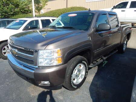 2007 Chevrolet Silverado 1500 LT w/1LT for Sale  - 706508  - Premier Auto Group