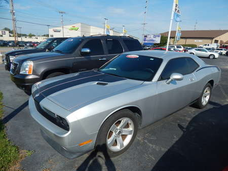 2010 Dodge Challenger SE for Sale  - 323529B  - Premier Auto Group