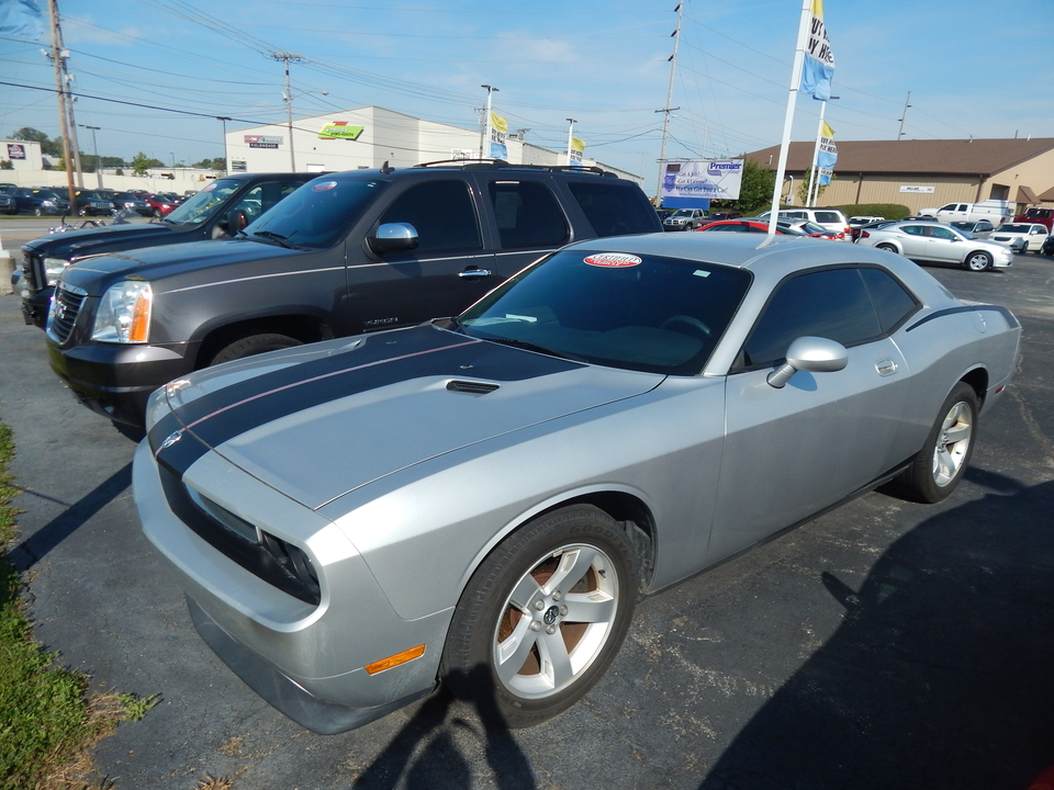 2010 Dodge Challenger SE  - 323529B  - Premier Auto Group