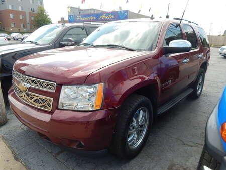 2007 Chevrolet Tahoe LTZ for Sale  - 289326  - Premier Auto Group