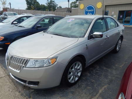 2010 Lincoln MKZ  for Sale  - 613569  - Premier Auto Group