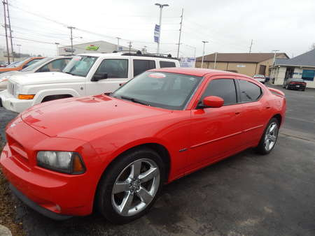 2009 Dodge Charger R/T for Sale  - 575677  - Premier Auto Group