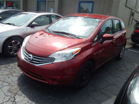2015 Nissan Versa Note SR for Sale  - 403745  - Premier Auto Group