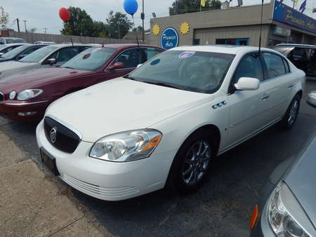2007 Buick Lucerne V6 CXL for Sale  - 132230  - Premier Auto Group