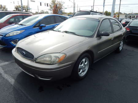 2004 Ford Taurus SES for Sale  - 168865  - Premier Auto Group