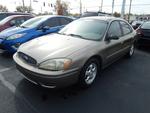 2004 Ford Taurus  - Premier Auto Group