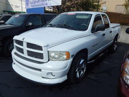 2003 Dodge Ram 1500 ST for Sale  - 324302  - Premier Auto Group