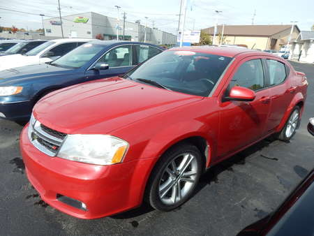 2011 Dodge Avenger Heat for Sale  - 596040  - Premier Auto Group