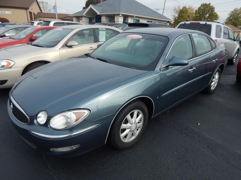 2006 Buick LaCrosse  - Premier Auto Group