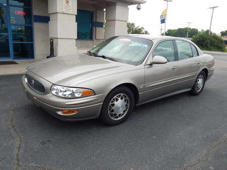 2004 Buick LeSabre Limited for Sale  - 170049  - Premier Auto Group