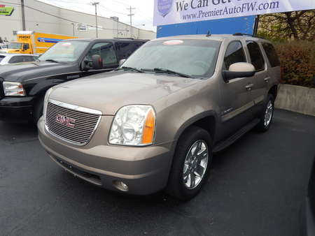 2007 GMC Yukon SLE for Sale  - 286348  - Premier Auto Group