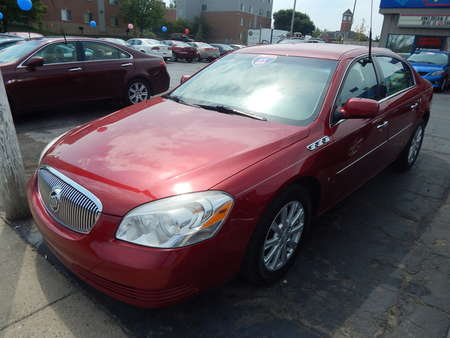 2005 Buick LaCrosse CXS for Sale  - 299495  - Premier Auto Group