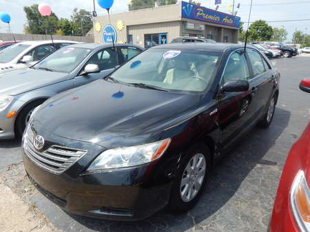 2007 Toyota Camry Hybrid  for Sale  - 029237  - Premier Auto Group