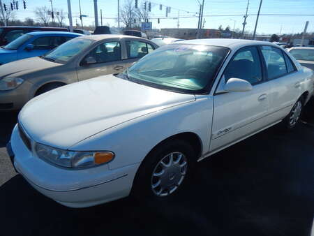 2002 Buick Century Custom for Sale  - 266204  - Premier Auto Group